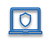 Endpoint icon blue